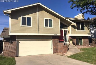 6405 Fall River Drive Colorado Springs CO 80918