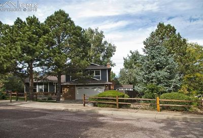 4746 Yarrow Place Colorado Springs CO 80917