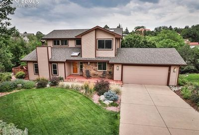 1375 Indian Oaks Place Manitou Springs CO 80829