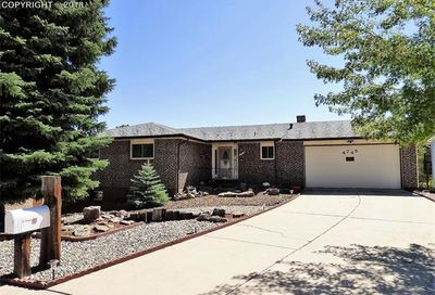 4745 Michael Place Colorado Springs CO 80918