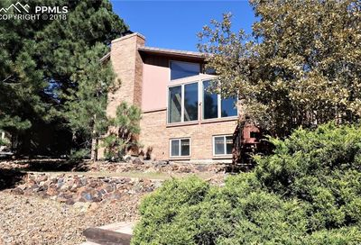 1330 Oak Hills Drive Colorado Springs CO 80919