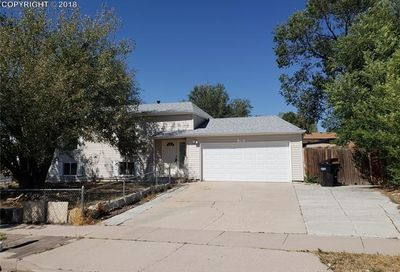 3920 Morley Drive Colorado Springs CO 80916