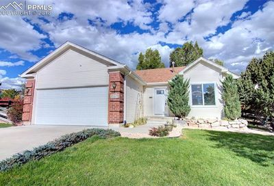15579 Candle Creek Drive Monument CO 80132