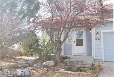 1094 Swayback Drive Fountain CO 80817