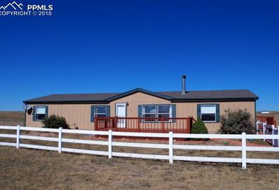 29360 W Hanisch Road Calhan CO 80808