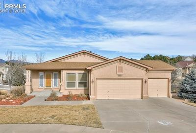 4987 Marrieta Court Colorado Springs CO 80918