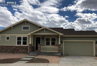 1189 Lady Campbell Drive Colorado Springs CO 80905