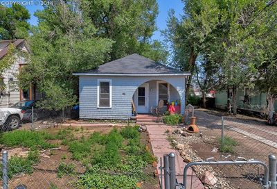 130 E Brookside Street Colorado Springs CO 80905