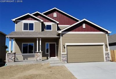 6786 Mandan Drive Colorado Springs CO 80925