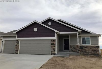 6803 Mandan Drive Colorado Springs CO 80925