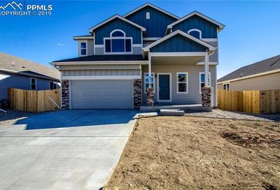 6779 Mandan Drive Colorado Springs CO 80925