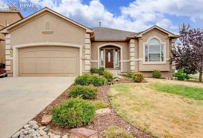 2384 Cinnabar Road Colorado Springs CO 80921
