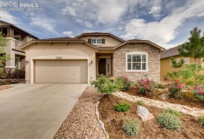 9055 Rollins Pass Court Colorado Springs CO 80924