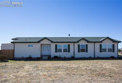 14550 Wagon Trail Peyton CO 80831