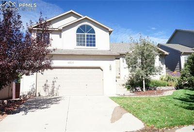 4816 Sand Hill Drive Colorado Springs CO 80923
