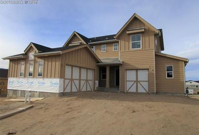 1142 Kelso Place Colorado Springs CO 80921