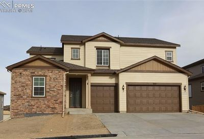 3142 Barbwire Way Castle Rock CO 80108