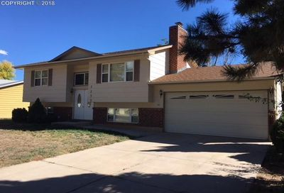 3255 El Canto Drive Colorado Springs CO 80918