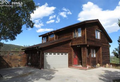 209 Peakview Boulevard Manitou Springs CO 80829