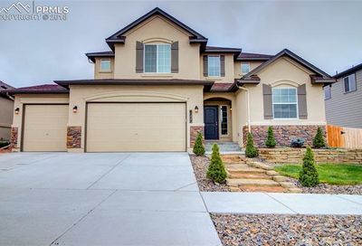 6717 Indian Feather Drive Colorado Springs CO 80923