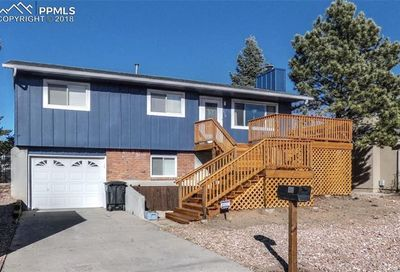 1118 Tulip Place Colorado Springs CO 80907
