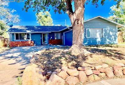 2820 Gomer Avenue Colorado Springs CO 80910