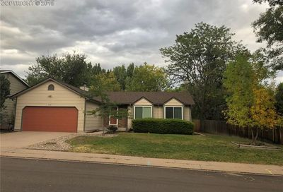 214 Saddlemountain Road Colorado Springs CO 80919