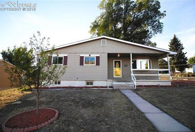 902 Stewart Place Colorado Springs CO 80910