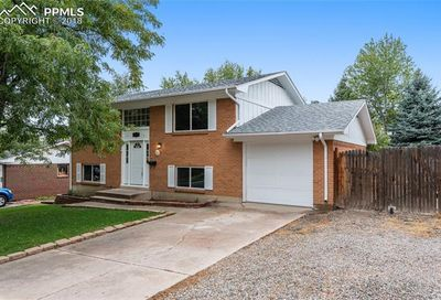 1414 Holmes Drive Colorado Springs CO 80909