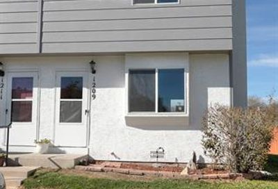 1209 Soaring Eagle Drive Colorado Springs CO 80915