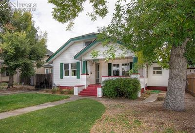 2523 N Nevada Avenue Colorado Springs CO 80907