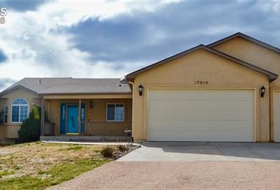 17816 Pinon Park Road Peyton CO 80831