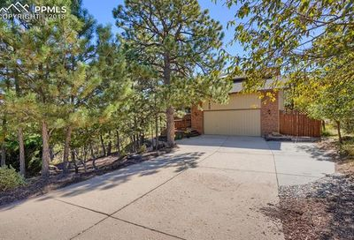 1435 Oak Hills Drive Colorado Springs CO 80919