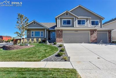 4985 Nugent Drive Colorado Springs CO 80922