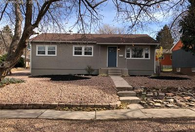 2925 Marion Drive Colorado Springs CO 80909