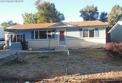 3829 Pearl Drive Colorado Springs CO 80918