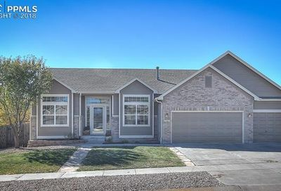 7517 Amberly Drive Colorado Springs CO 80923