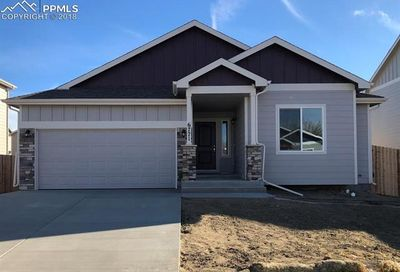 6771 Mandan Drive Colorado Springs CO 80925