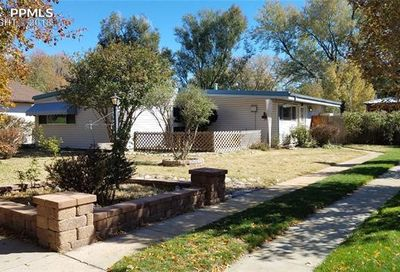 2813 Illinois Avenue Colorado Springs CO 80907