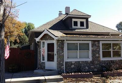 215 N 23rd Street Colorado Springs CO 80904