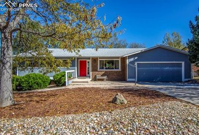 2453 Virgo Drive Colorado Springs CO 80906