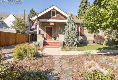 310 E San Rafael Street Colorado Springs CO 80903