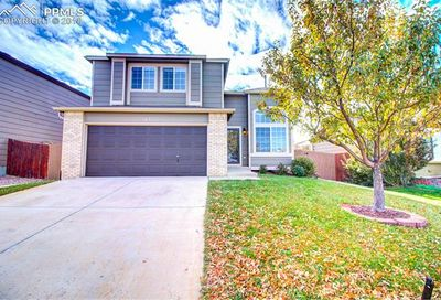 5831 Butterfield Drive Colorado Springs CO 80923