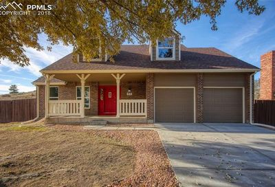 77 Saddlemountain Road Colorado Springs CO 80919