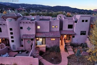 27 Crystal Park Road Manitou Springs CO 80829