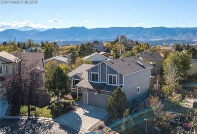 15230 Marblehead Court Colorado Springs CO 80921