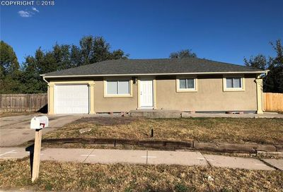 2103 Carmel Drive Colorado Springs CO 80910