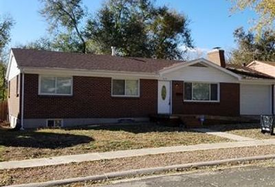 2114 Meyers Avenue Colorado Springs CO 80909