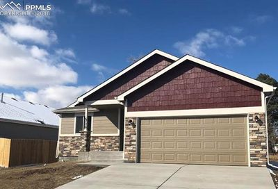 6770 Mandan Drive Colorado Springs CO 80925
