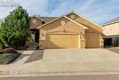 9391 Wolf Pack Terrace Colorado Springs CO 80920